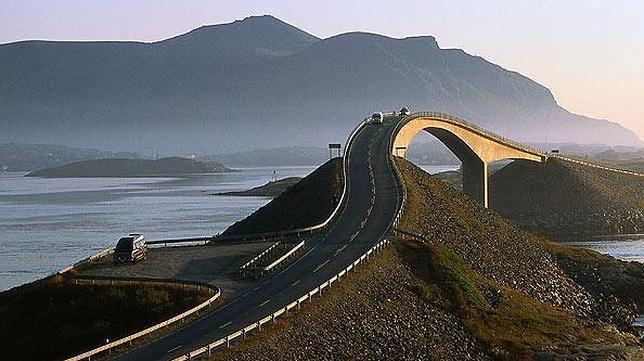 The-Atlantic-Road-Norway