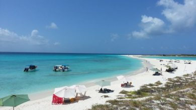 Photo of En video: Tierra de Gracia en Los Roques
