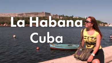Photo of En video: Tierra de Gracia en La Habana – Cuba