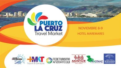 Puerto La Cruz Travel Market